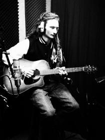 Corey, Guitar