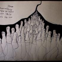 Adam's Poemed Illustration