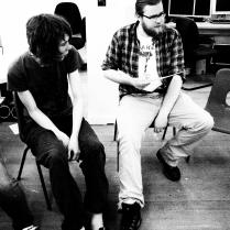 Jack and Adam