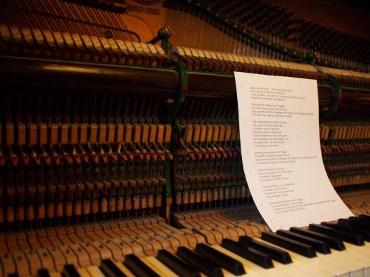 Lou's Piano Song