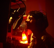 Lou vocals