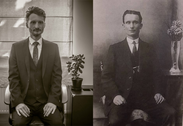 corey-and-great-grandfather